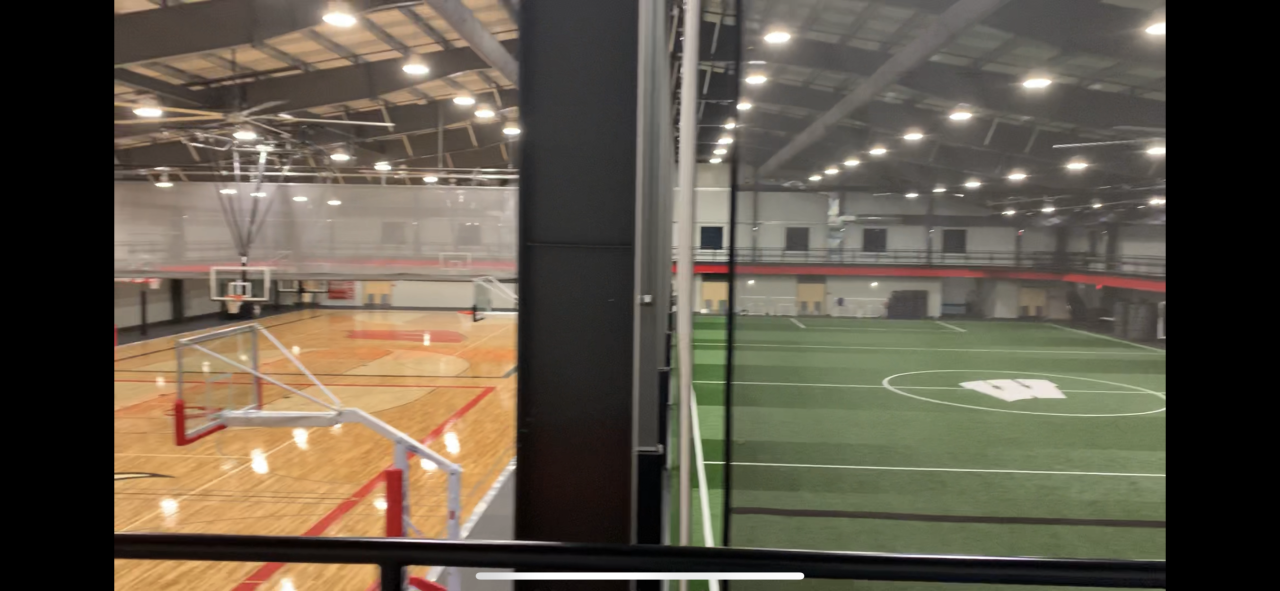 Whitehall's Viking Athletic Complex