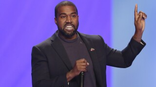 Despite making little impact on presidential election, Kanye West hints he will run again in 2024