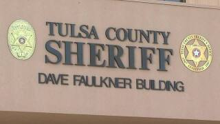 According the Tulsa County Sheriff's Department, a total of 15 arrests were made during the course of the Tulsa State Fair.
