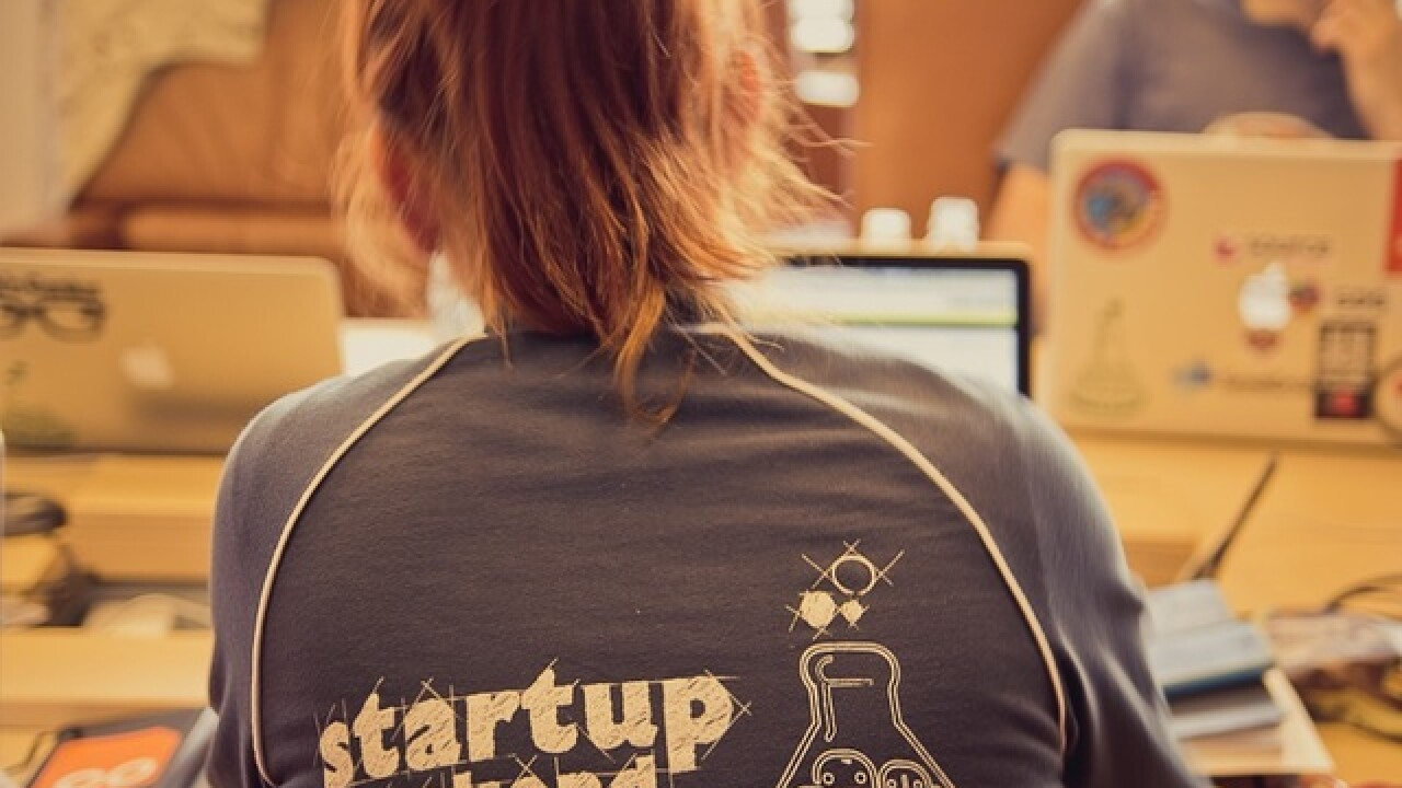 Have a great idea? Sign up for Techstars Startup Weekend!