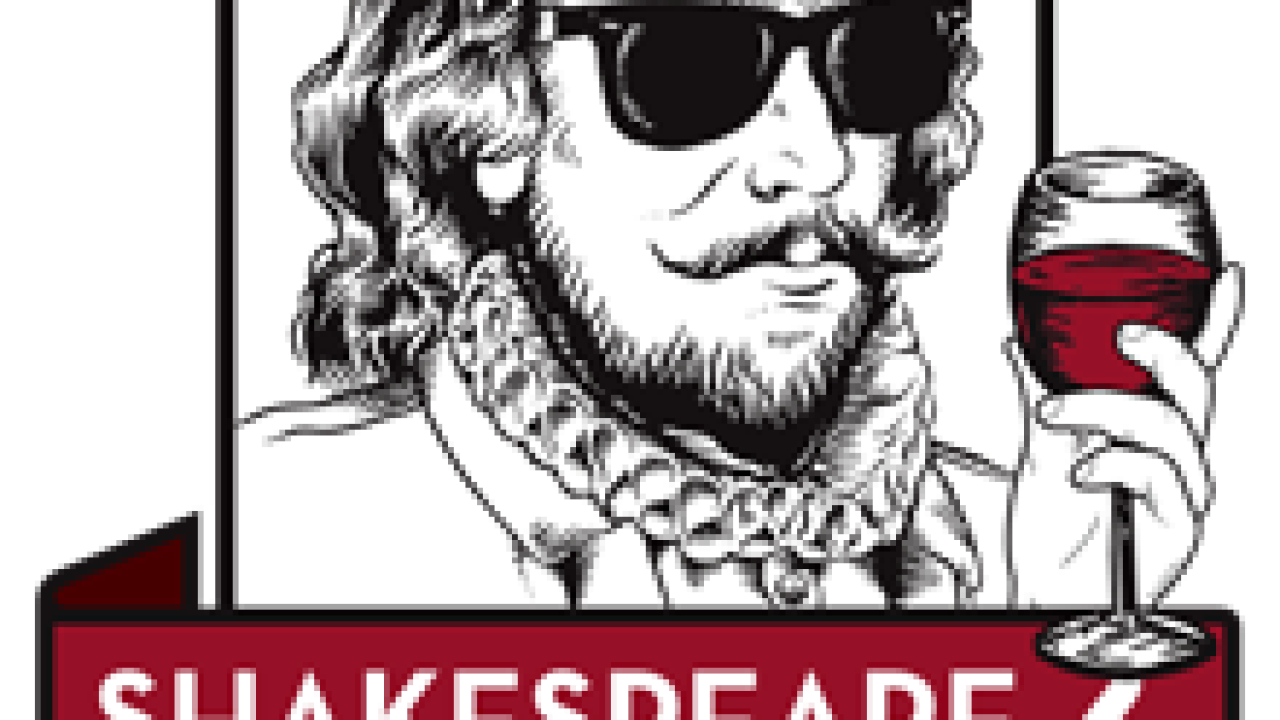 Shakespeare Uncorked