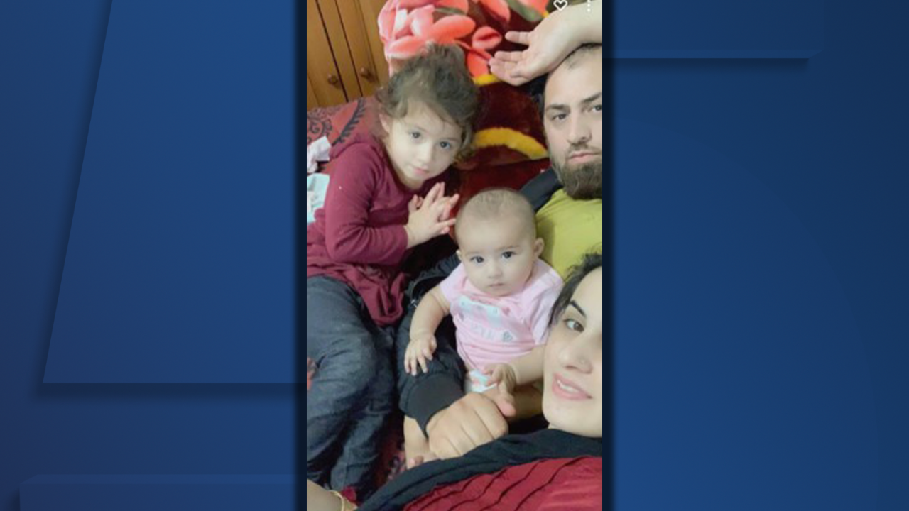Lakewood man's family escapes Afghanistan