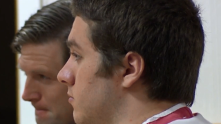 Austin Harrouff's attorneys requesting more case material be turned over