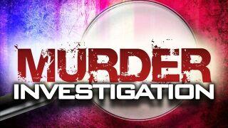 Murder Investigation