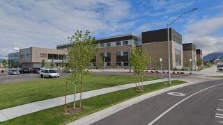 File photo: Provo High School
