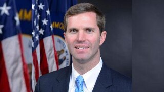 Beshear Announces Candidacy For Governor In 2019