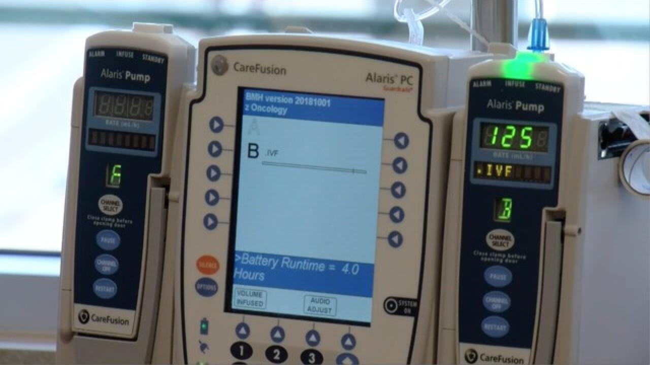 Revolutionary cancer care beginning in Kern