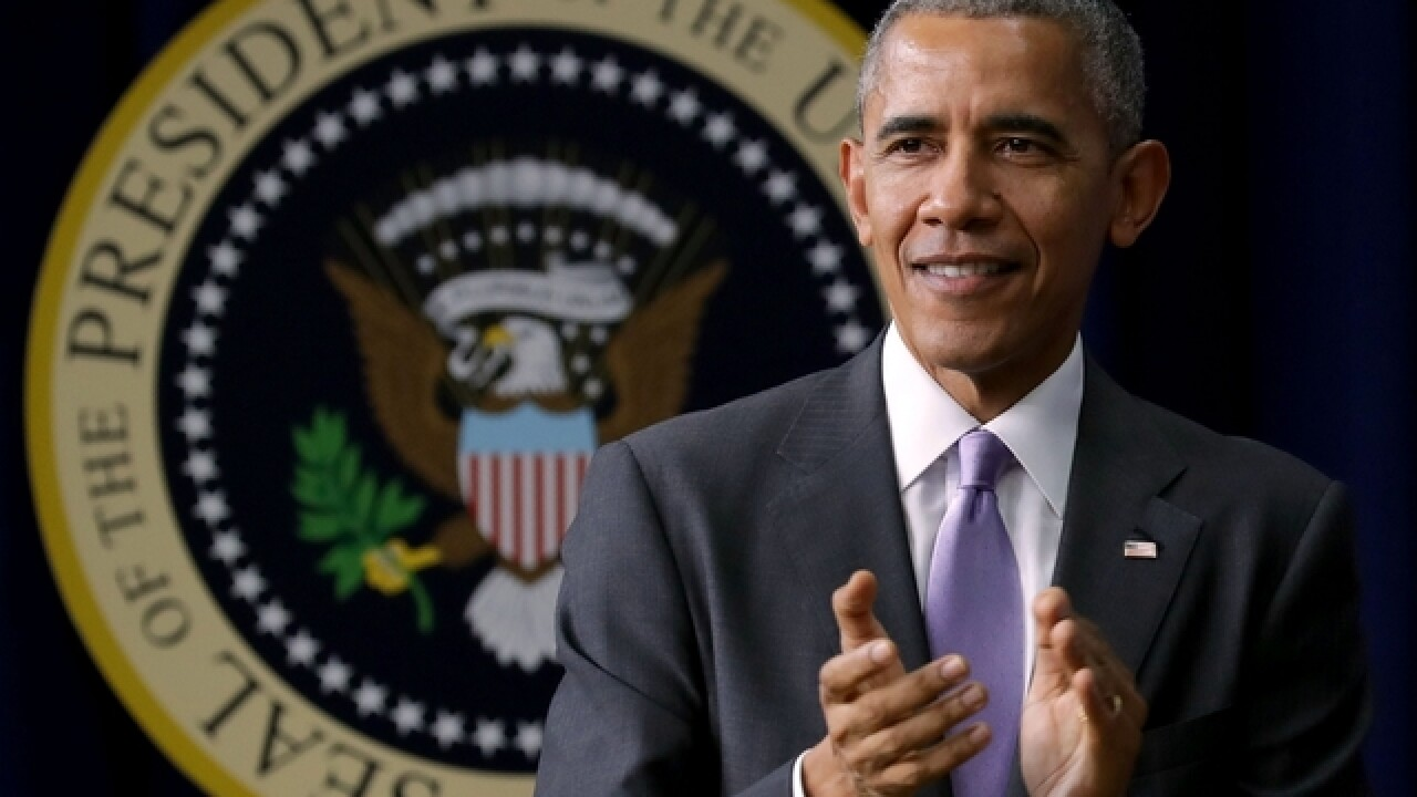 President Obama to offer 'admonitions' in farewell address