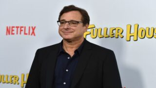 Bob Saget Jokes That He Has 'become Danny Tanner' After Sanitizing His House