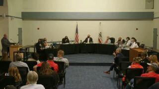lucia mar school board meeting.JPG