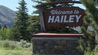 HAILEY CITY