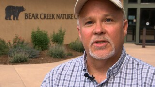 Todd Marts: El Paso County