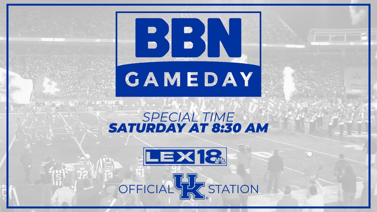 SPECIAL TIME BBN GAMEDAY
