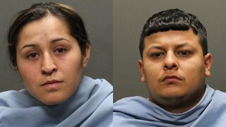 Mother, boyfriend plead guilty to manslaughter of 9-month-old boy