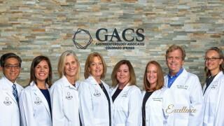 Gastroenterology Associates of Colorado Springs Group