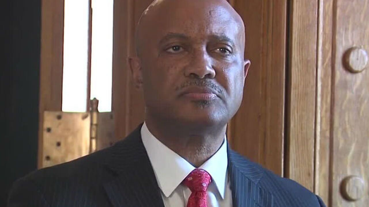 No charges of misconduct to be filed against Indiana Attorney General Curtis Hill