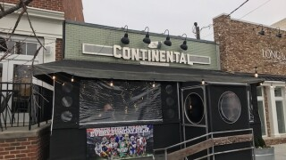 Giavos family to open new Continental in SouthRichmond
