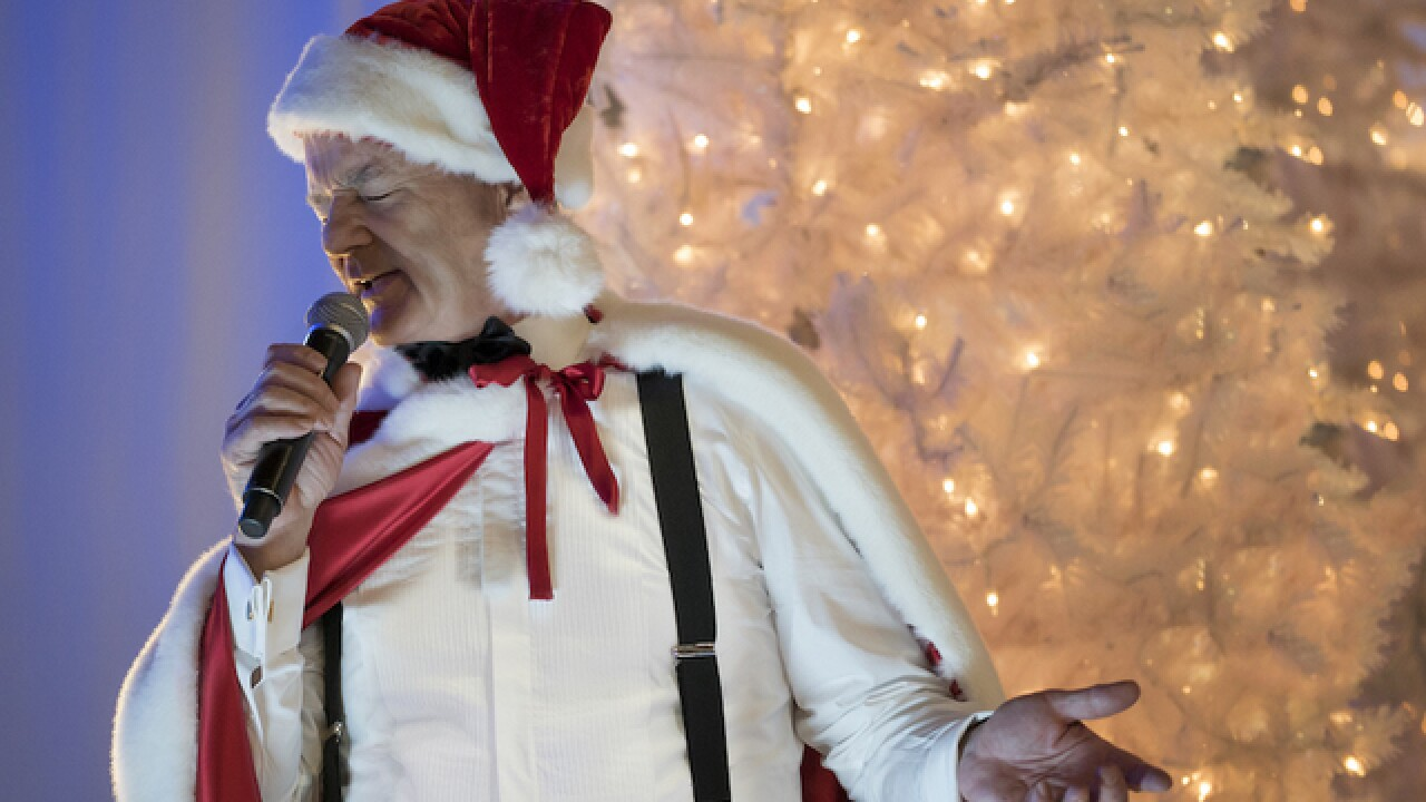 10 best Christmas movies now on Netflix