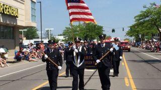 Memorial Day across Western New York
