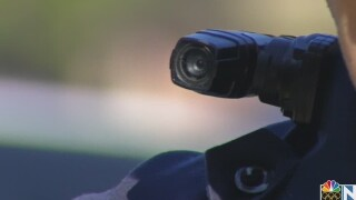 Wisconsin Department of Corrections misses body camera goal