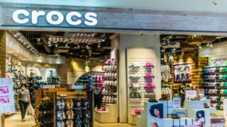 Crocs Has An Up To 50% Off Black Friday Sale