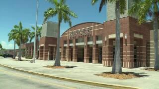 Jensen Beach High School