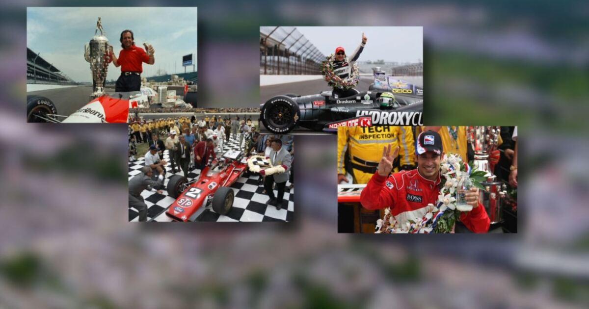 Sports Xtra: Racing legends make virtual debut at IMS