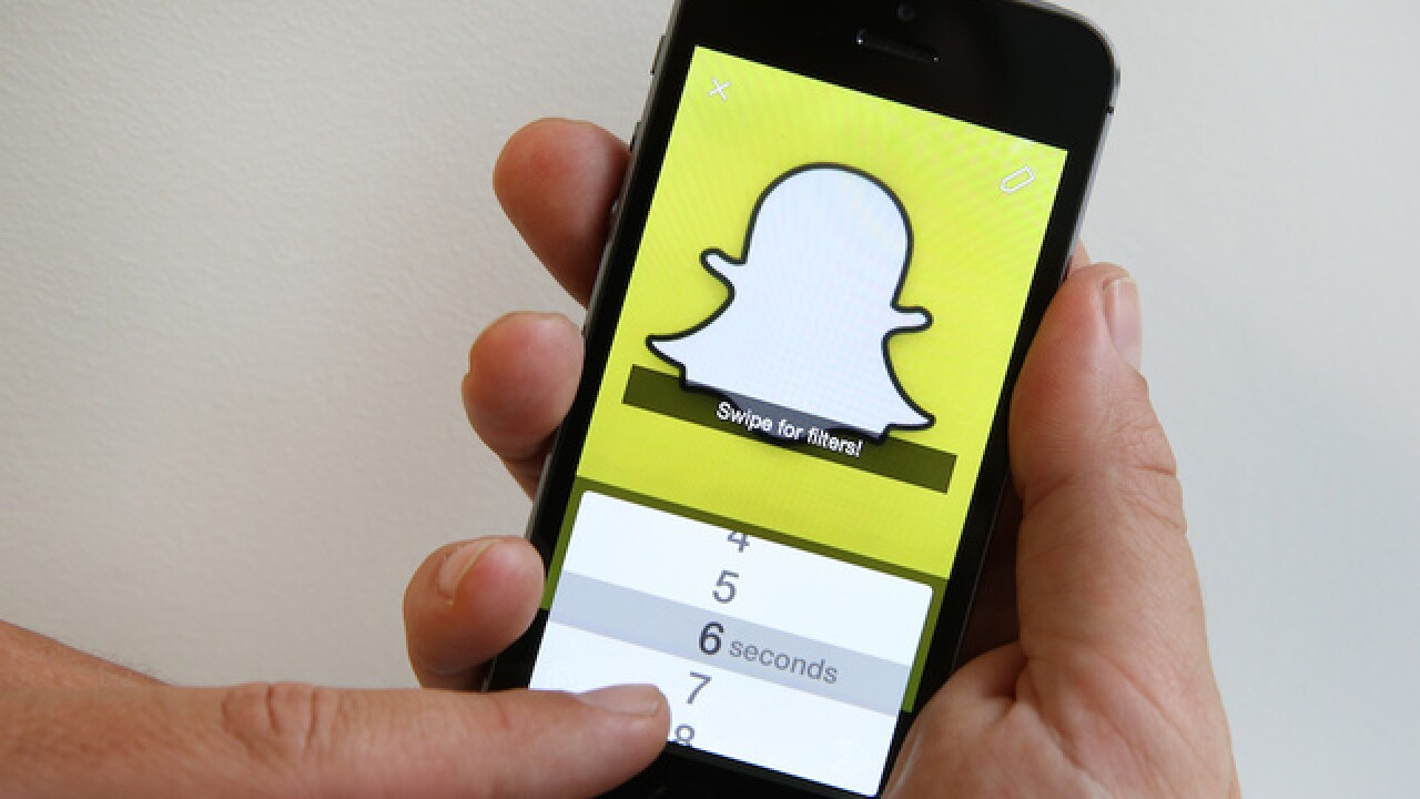 'The Voice,' 'SNL' coming to Snapchat with original content