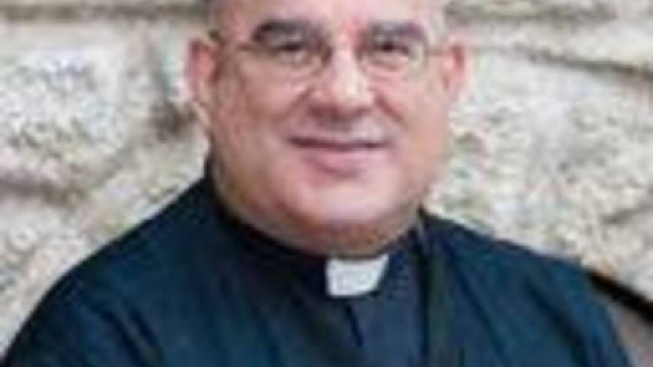 Funeral services set for Father Bert Mello