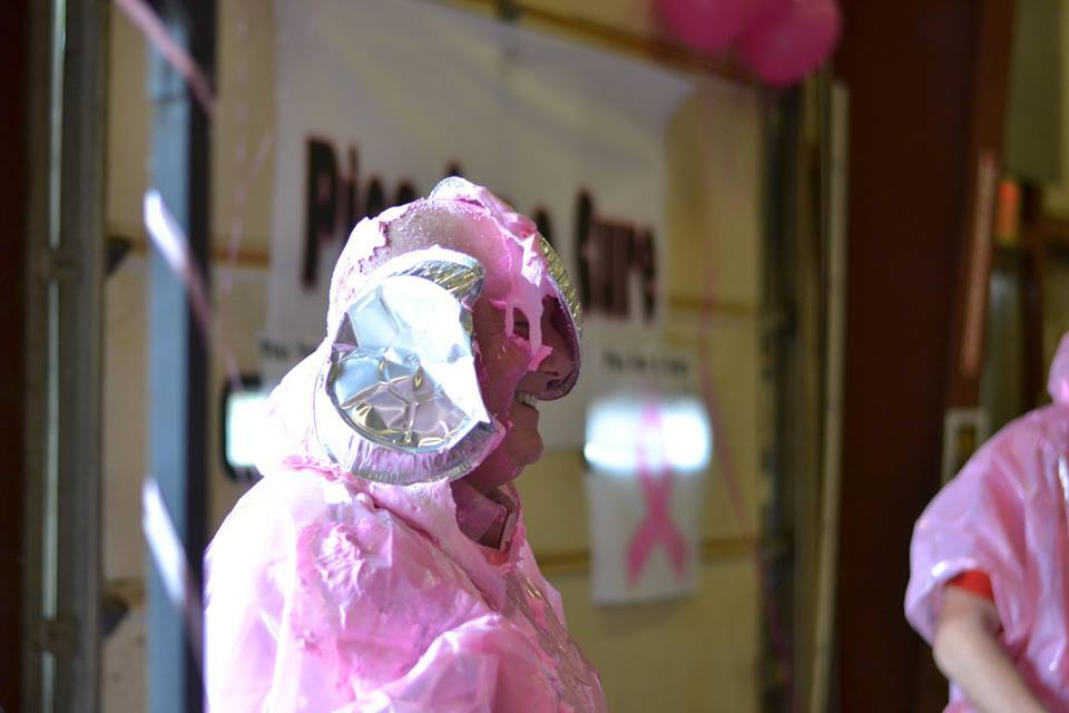 Photos: These Breast Cancer Awareness Month events aim to inform, inspire and honorsurvivors