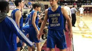 High School Basketball Scores and Highlights 1-25-19