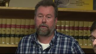 Former Thompson Falls man seeking $97M after being cleared in killing
