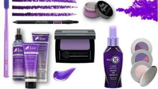 Use Ultra Violet in your beauty regimen with these products