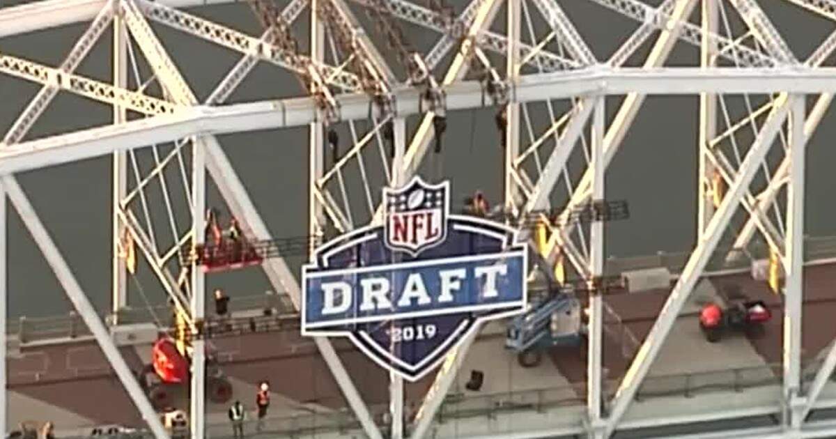 Nashville to showcase all genres of music during NFL Draft