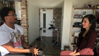 Myles Garrett interview