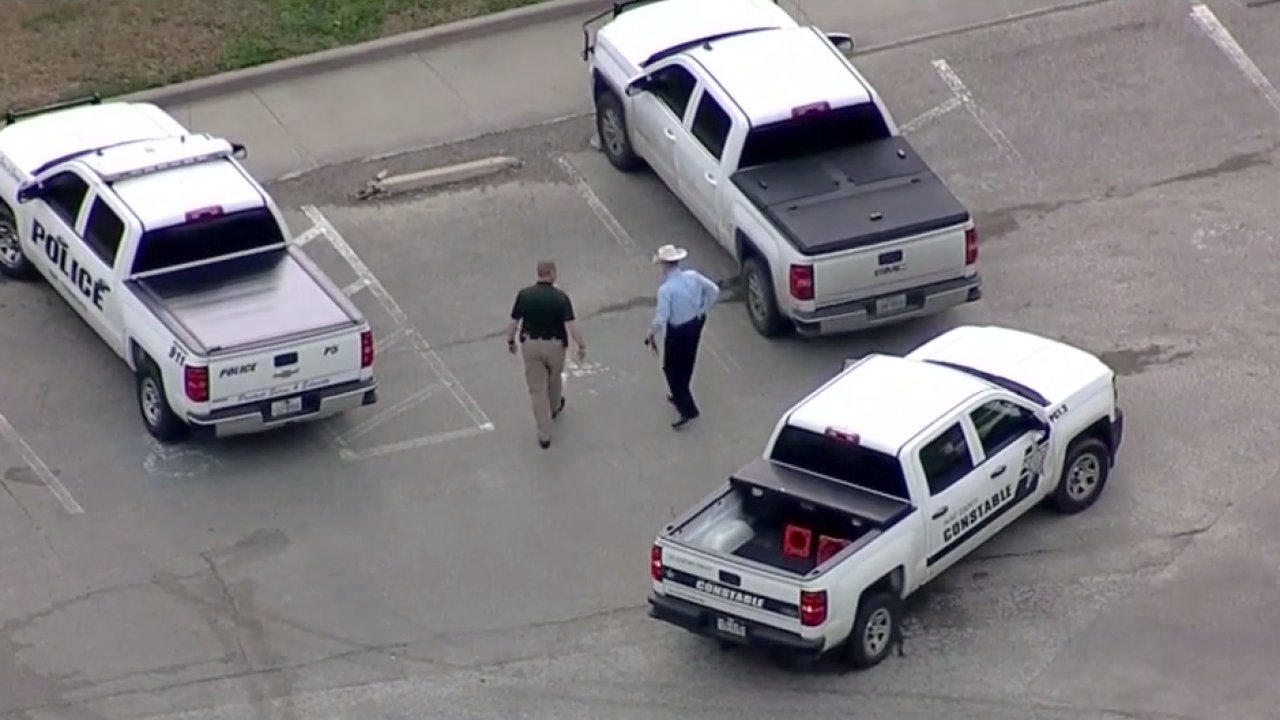 Two dead, one injured in campus shooting at Texas A&M Commerce University