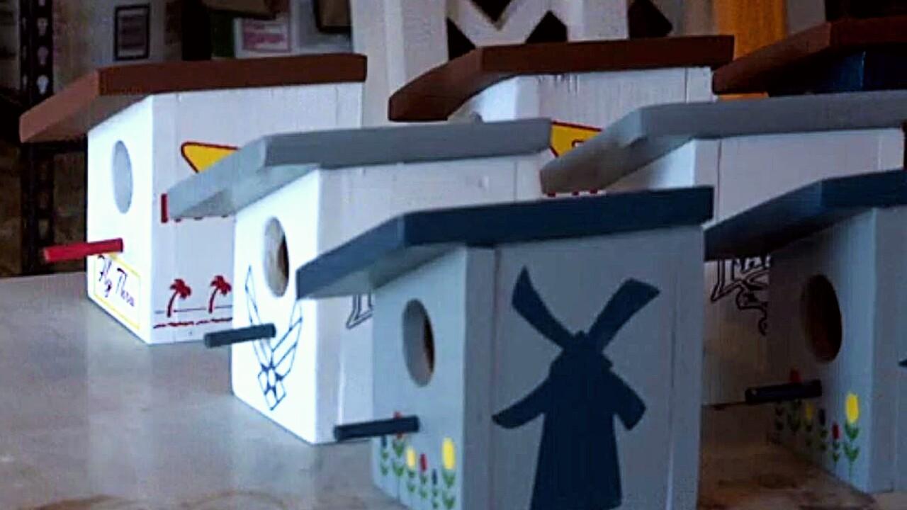 Birdhouse Business