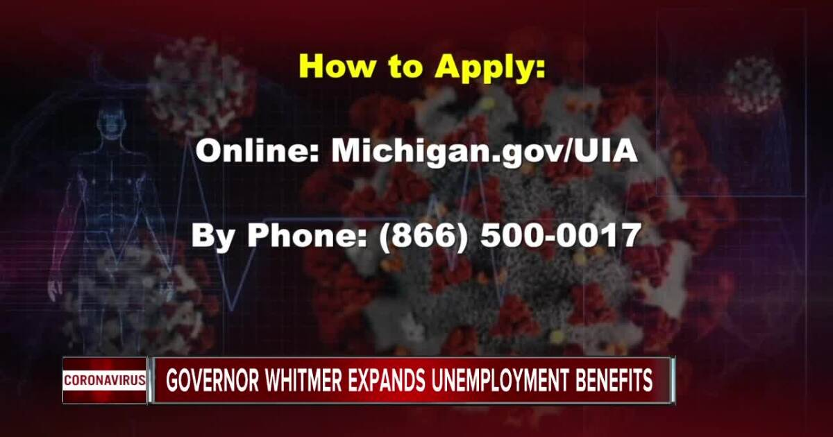 Michigan S Unemployment Agency Gives Tips For Those Applying