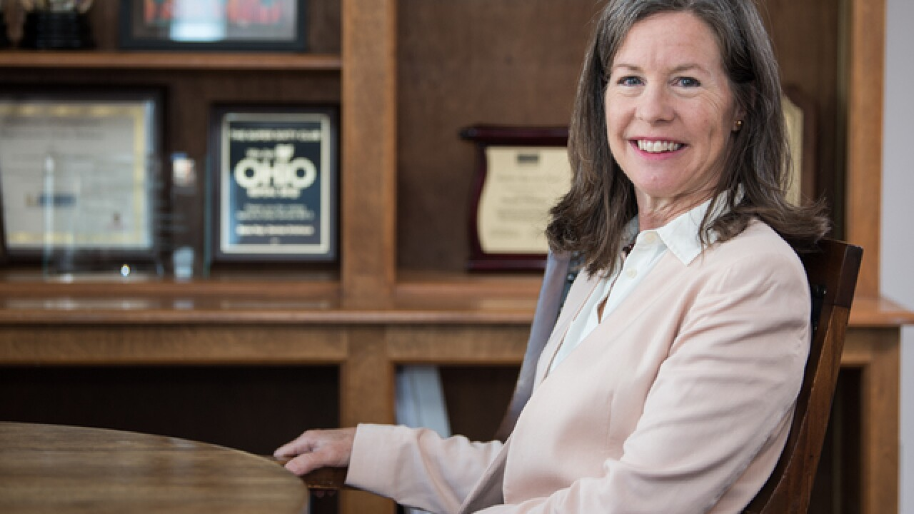 Hamilton County Commissioner Denise Driehaus launches county's first Women and Girls Council