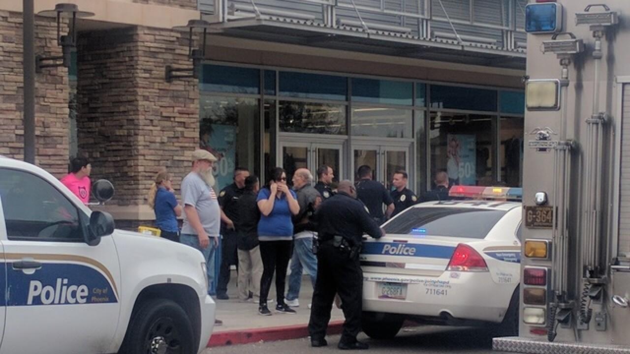 Woman dies after Avondale Best Buy shooting
