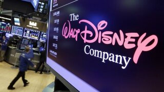 Report: Disney cuts back on Facebook, Instagram ads