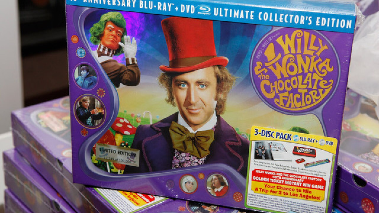 5 classic Gene Wilder movie moments