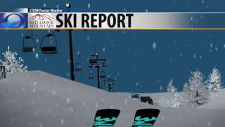 Weekend Ski Report 2-8-19