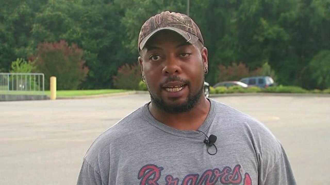 Lowe's delivery driver replaced after Virginia customer asks for white driveronly