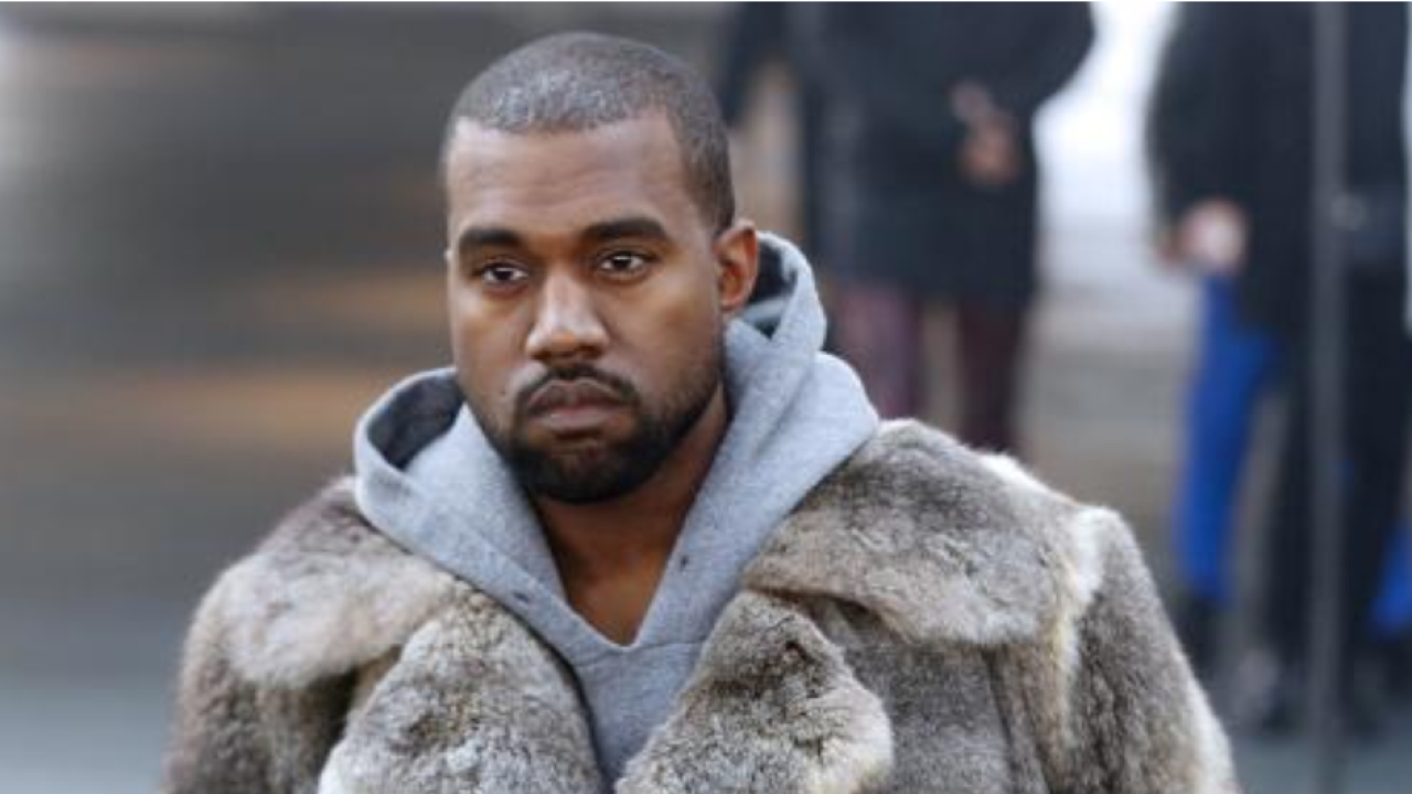 Kanye West plans to move Yeezy production to Wyoming