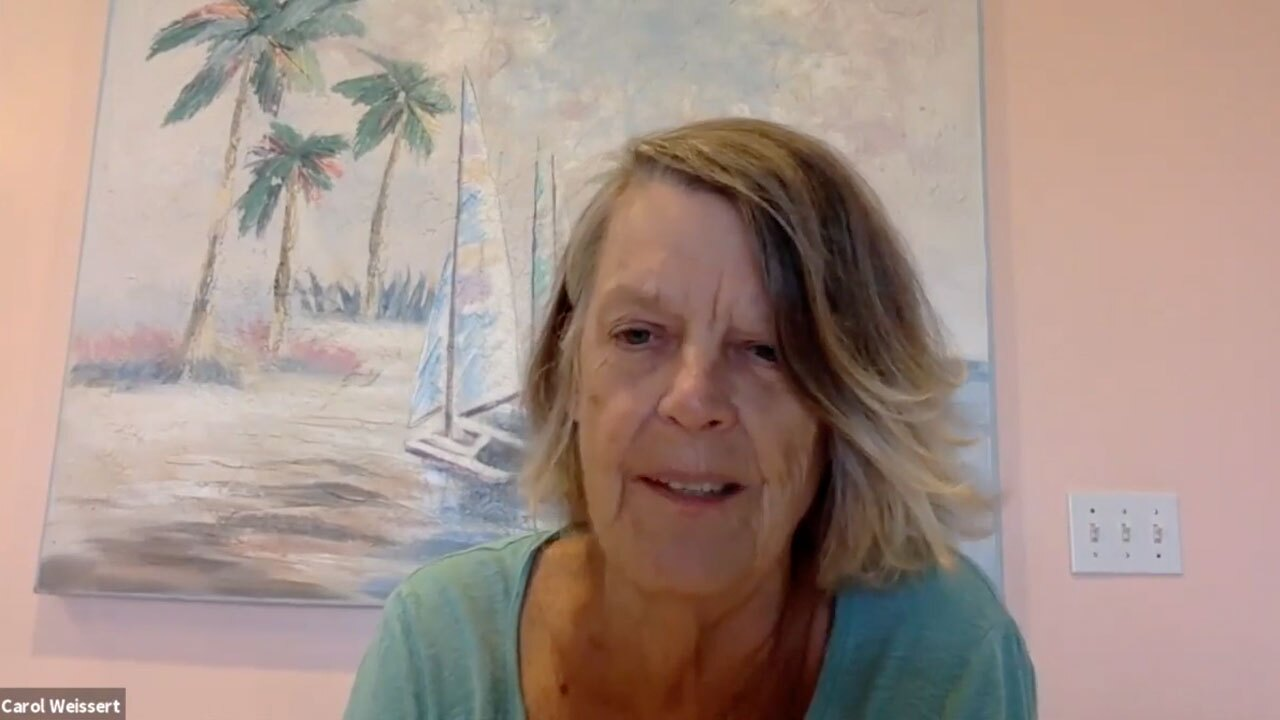 Carol Weissert, Florida State University political scientist