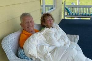 Marylin and Lyle Hileman2