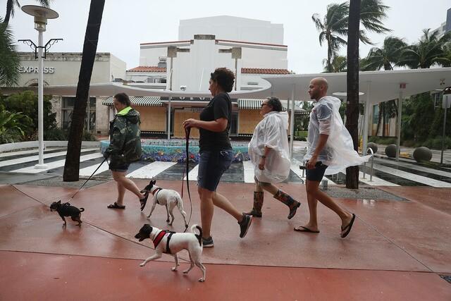 Florida braces for Hurricane Irma