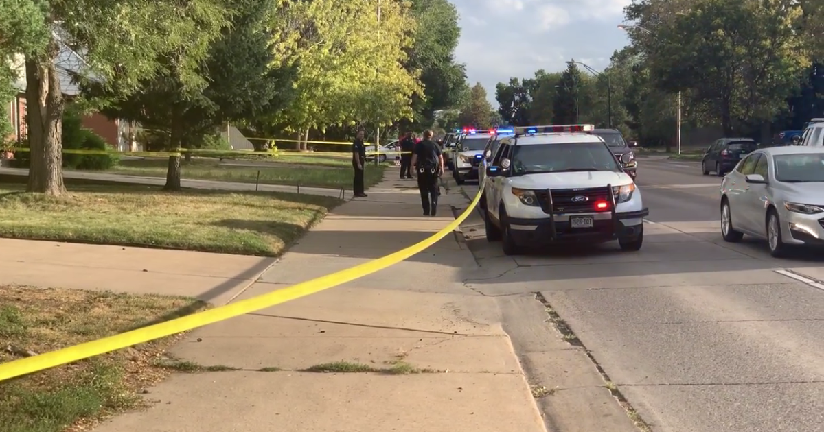 14-year-old boy identified as teen shot and killed in Denver
