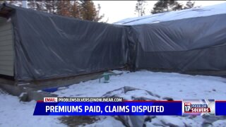 Family facing foreclosure over Frankenmuth Insurance claimbattle